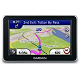 Garmin nuvi 2370LT 4.3-Inch Bluetooth Portable GPS Navigator with Maps of North America & Europe and Lifetime Traffic (Discontinued by Manufacturer)
