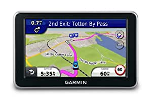 """Garmin nuvi 2370LT 4.3"""" Sat Nav with Full Europe and North America Maps"""