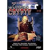 echange, troc Les Contes de la crypte, vol. 1 et 2