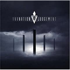 Buy the VNV Nation album Judgement at Amazon.com
