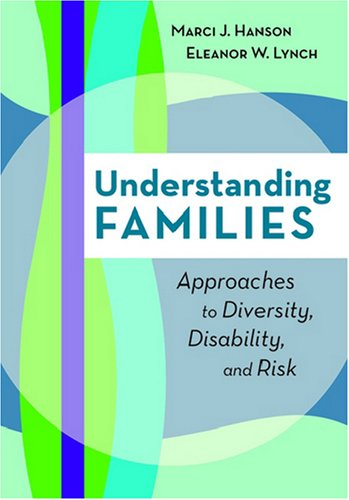 Understanding Families: Approaches to Diversity,...