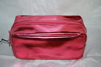 Best Cheap Deal for Bare Escentuals Minerals Shiny Pink Expandable Makeup Bag by Bare Escentuals Minerals - Free 2 Day Shipping Available