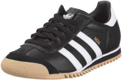 adidas-rom-black-white-uk-size-8