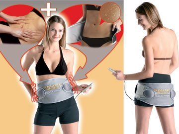which is the best fat burner belt