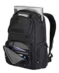 Targus TSB705AP-70 16-inch Laptop Bag (Black)