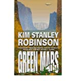 Green Mars (0002242966) by Robinson, Kim Stanley