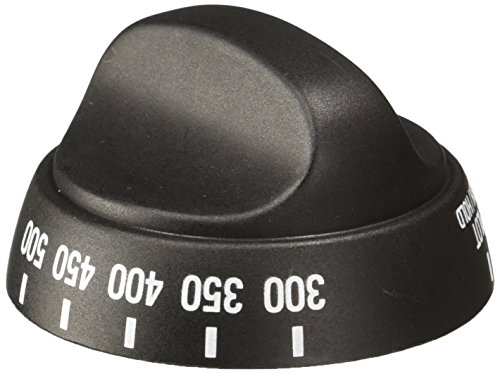 Atwood 57258 Black Oven Knob (Wedgewood Oven Parts compare prices)