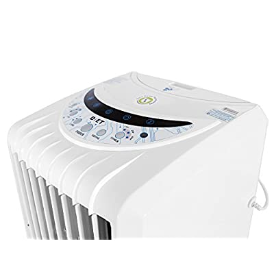 Symphony Diet 35i 35-Litre Air Cooler with Remote (White)