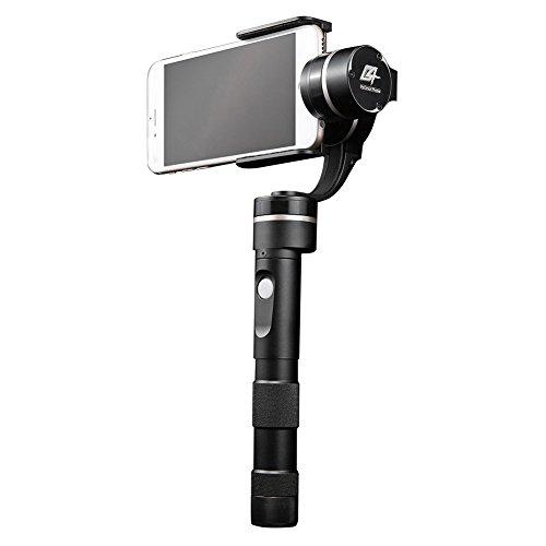 FEIYU G4 PLUS 3-Axis Gimbal For SmartPhone  3軸 ハンドヘルドスタビライザー iPhone6Plus/6/5S/5C/4S/4/スマートホンに対応