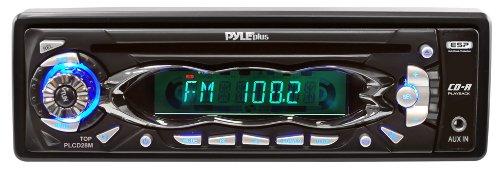 Pyle Plcd28M Am/Fm Receiver Auto Loading Cd/ Mp3 Player