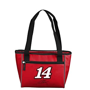 Tony Stewart 14 Cooler Tote by Logo