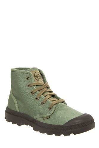 Palladium Men's Pampa Hi Flat Boot