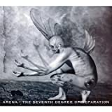The Seventh Degree Of Separation (Special Edition + DVD) by Arena