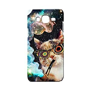 BLUEDIO Designer 3D Printed Back case cover for Samsung Galaxy ON7 - G5162