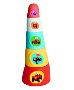 Big 55902 - Baby-Tower