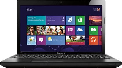 Lenovo - IdeaPad N585 Laptop / AMD Dual-Core
