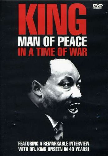 King-Man of Peace in a Time of War [DVD] [Import]