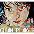 cover of Grouplove – Never Trust A Happy Song