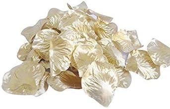 Classykidzshop Gold Loose Silk Artificial Rose Petal Flowers