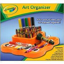 washable crayola crayons online crayola art organizer