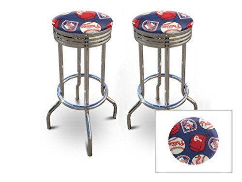 Phillies Bar Stools Philadelphia Phillies Bar Stool