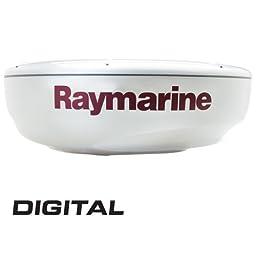 RAYMARINE E92132 / Raymarine RD424D 4kW 24\