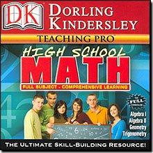 DK Teaching Pro: High School Math