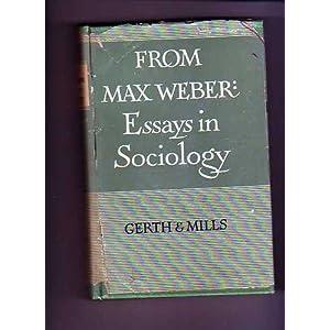 Sample Sociology Essays