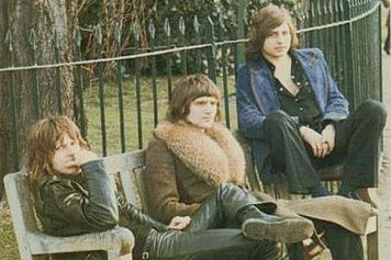 Image of Emerson Lake & Palmer