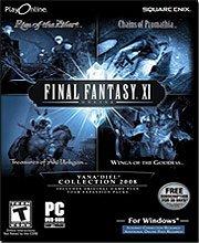 Final Fantasy XI Vana'diel Collection 2008