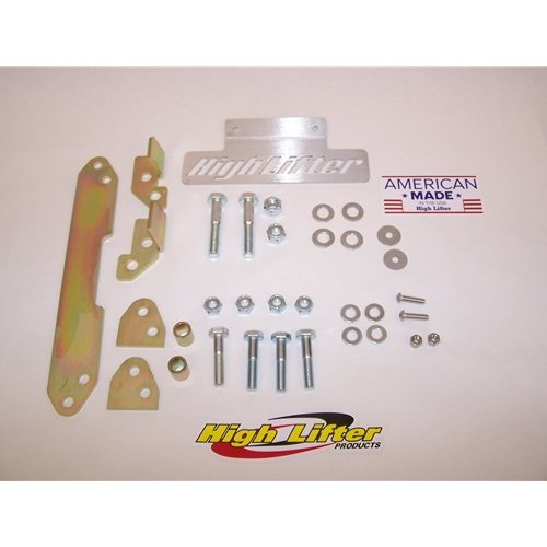 High Lifter Signature Series Lift Kit for Honda 500 Foreman/420 Rancher SRA (2011 Honda Rancher Lift Kit compare prices)