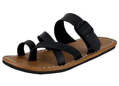 Kraasa Men's Slippers