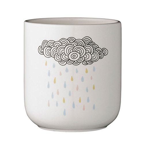 Bloomingville Blumentopf Rainfall