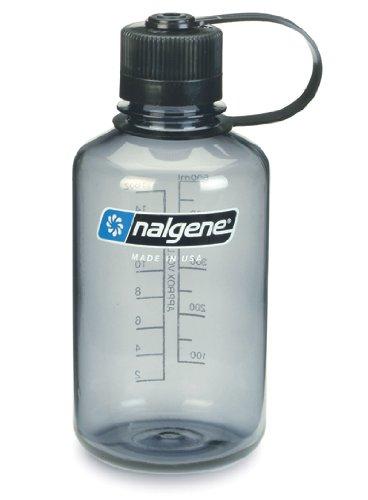 Trinkflasche Everyday, Grau, 1L