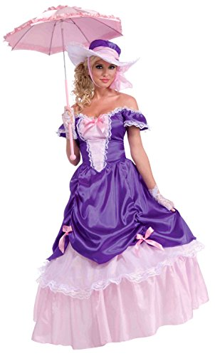 Forum Novelties Women's Blossom Southern Belle Costume