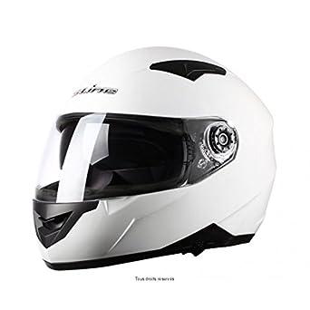 S-LINE - Intégral S430 Blanc S Uni