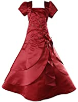 Cinda sainte communion robe
