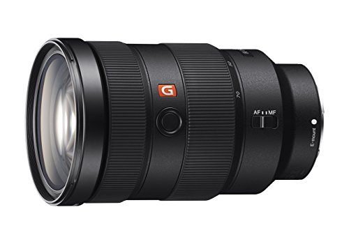 Sony-FE-24-70mm-f28-GM-Lens