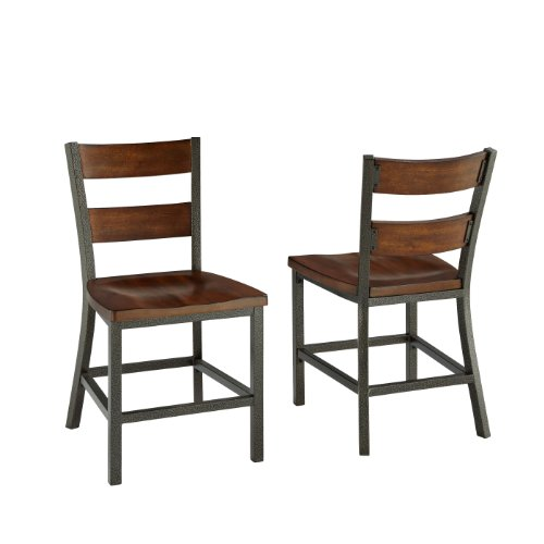 Home Styles 5411-802 Cabin Creek Dining Chair