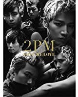 GIVE ME LOVE(初回生産限定盤A)(DVD付)