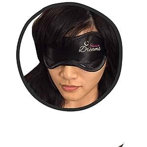 Amazon.com : Elusive Dreams ® Comfortable Sleep Mask With