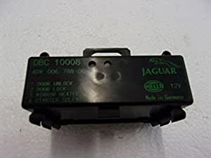 jaguar xj6 1993 to 1994 starter relay dbc10008 automotive. Black Bedroom Furniture Sets. Home Design Ideas