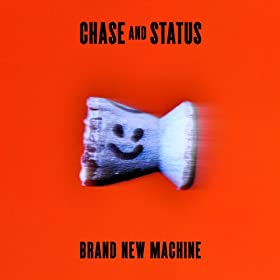 Brand New Machine [Explicit]