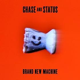 Brand New Machine (Deluxe Version) [Explicit] [+video]