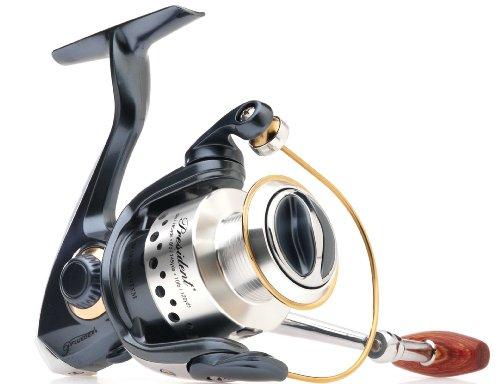 Spinning reel pflueger president spinning reel fishing for Pflueger fishing reels