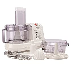 Panasonic MK-5086M 230-Watt Food Processor