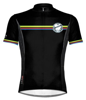 Buy Low Price Primal Wear Men's 2011 Uno Short Sleeve Cycling Jersey – UNO1J10M (B004G46QRM)