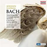 echange, troc  - Johann Ludwig Bach