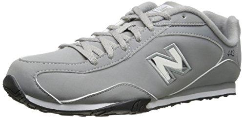New Balance Women'S Wl442 Casual Running Shoe,Grey,8.5 B Us