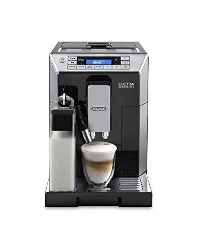 delonghi ecam45760b digital super automatic espresso. Black Bedroom Furniture Sets. Home Design Ideas